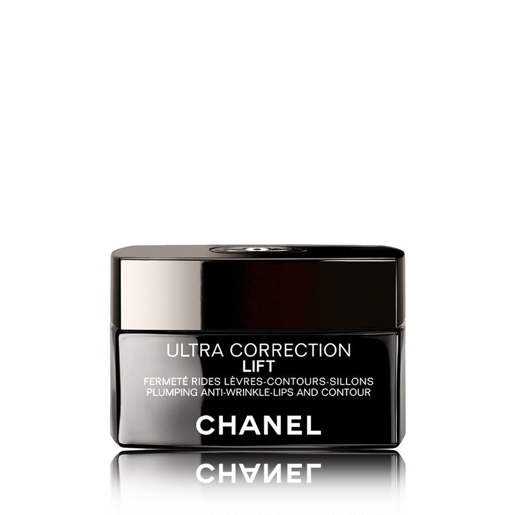 ULTRA CORRECTION LIFT PLUMPING ANTI-WRINKLE LIPS AND CONTOUR JAR 15G