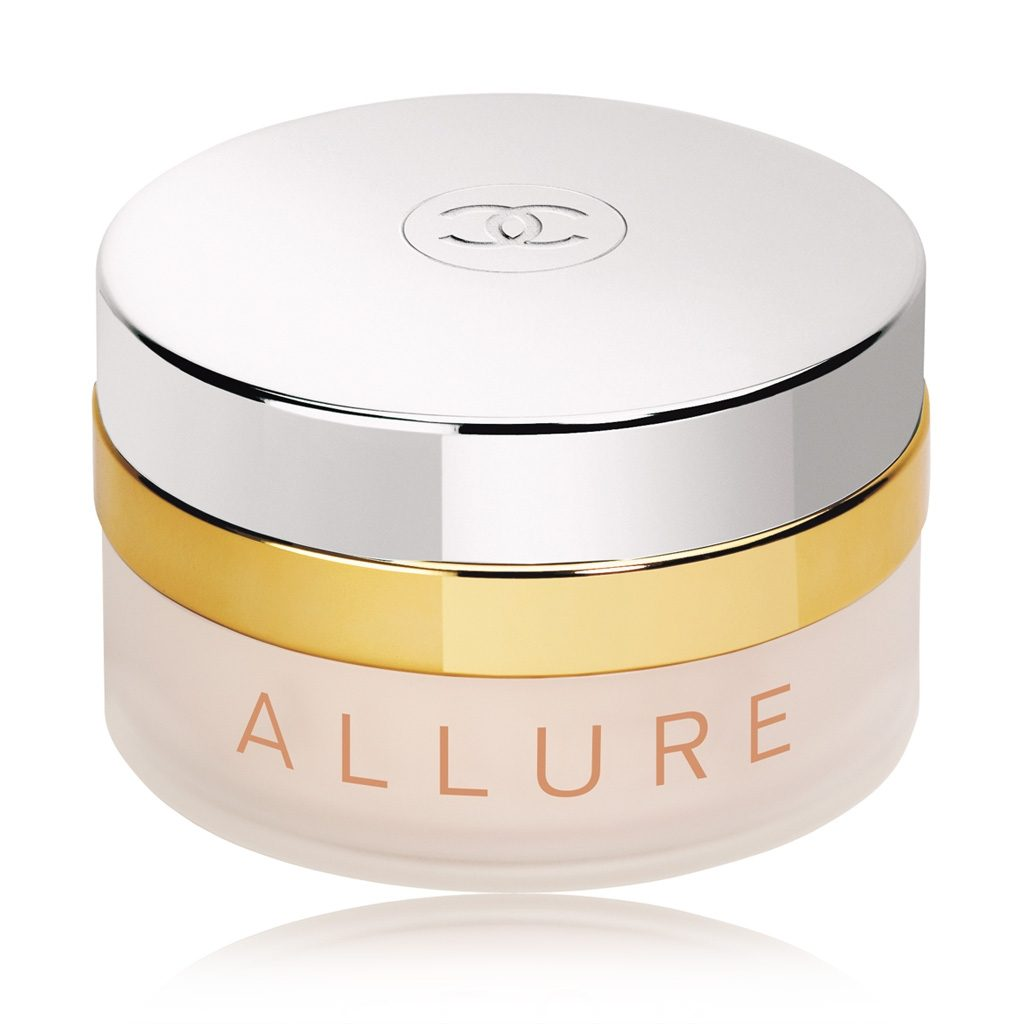 Chanel Allure Body Cream.Allure Body Cream Fragrance Chanel