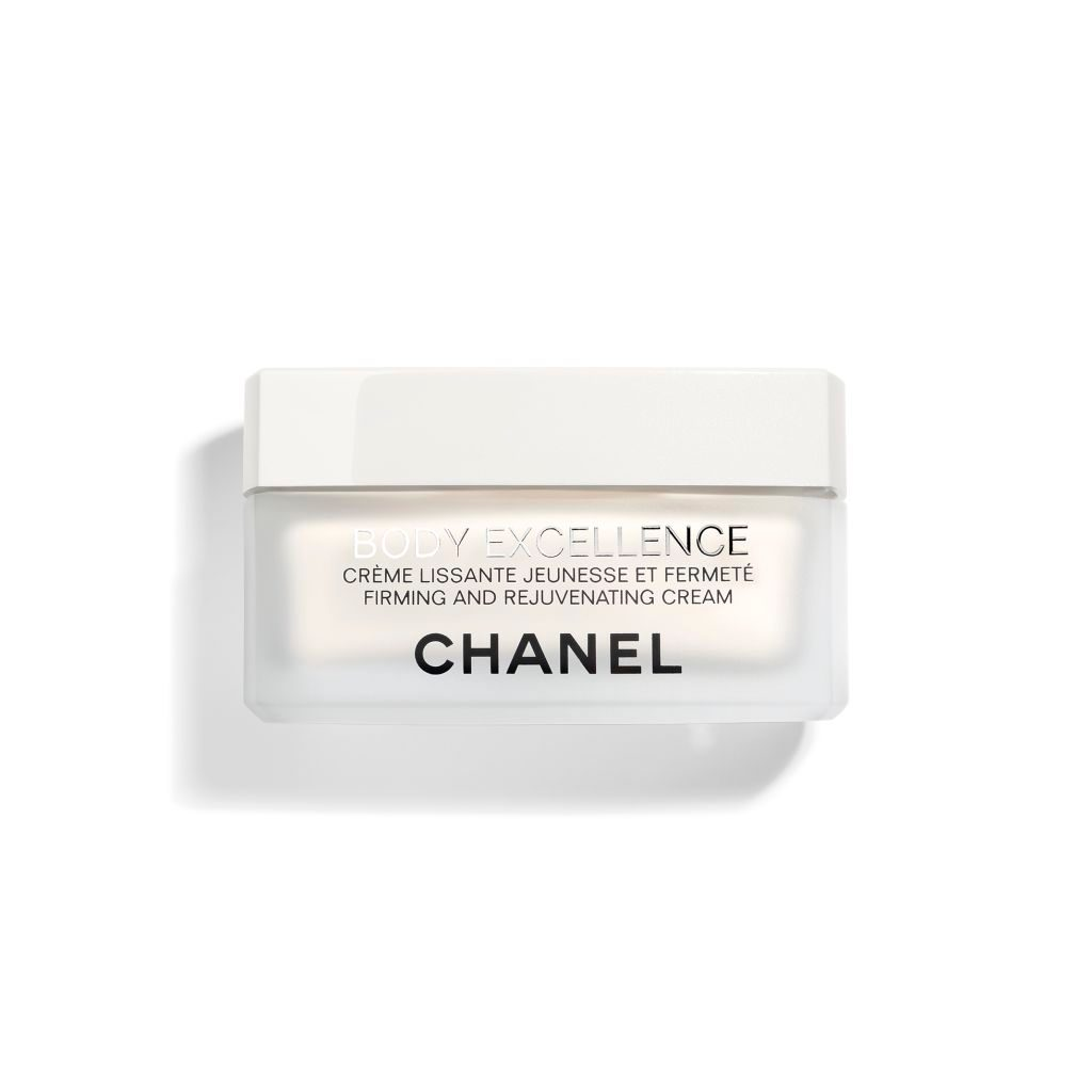 75c495ece4 BODY EXCELLENCE FIRMING AND REJUVENATING CREAM - Skincare - CHANEL