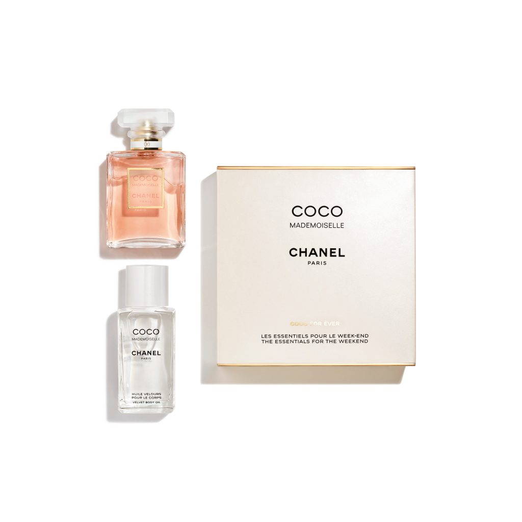f68b79e4b1 COCO MADEMOISELLE THE ESSENTIALS FOR THE WEEKEND - Fragrance - CHANEL