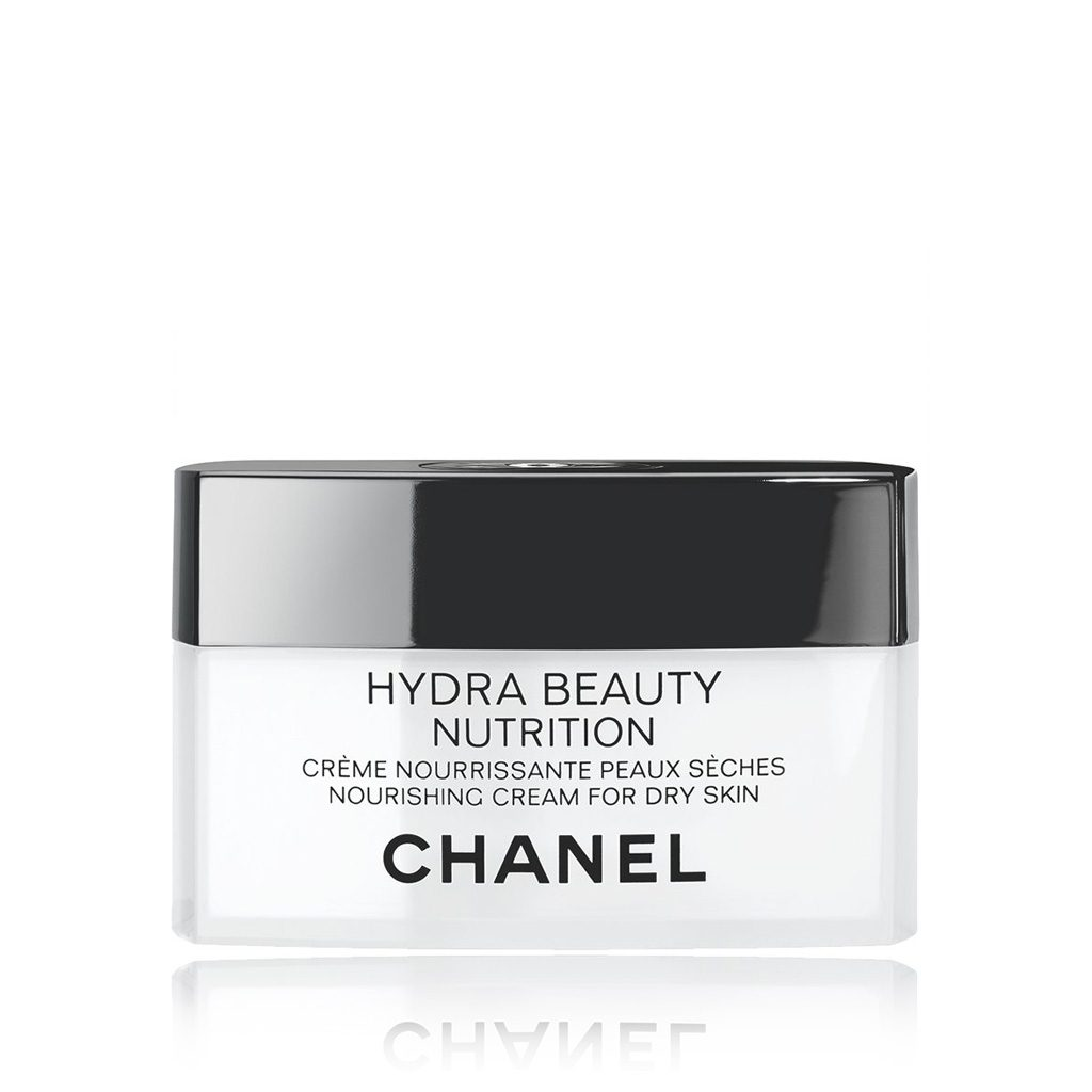 bd8806f9280e3 HYDRA BEAUTY NUTRITION NOURISHING AND PROTECTIVE CREAM - Skincare - CHANEL