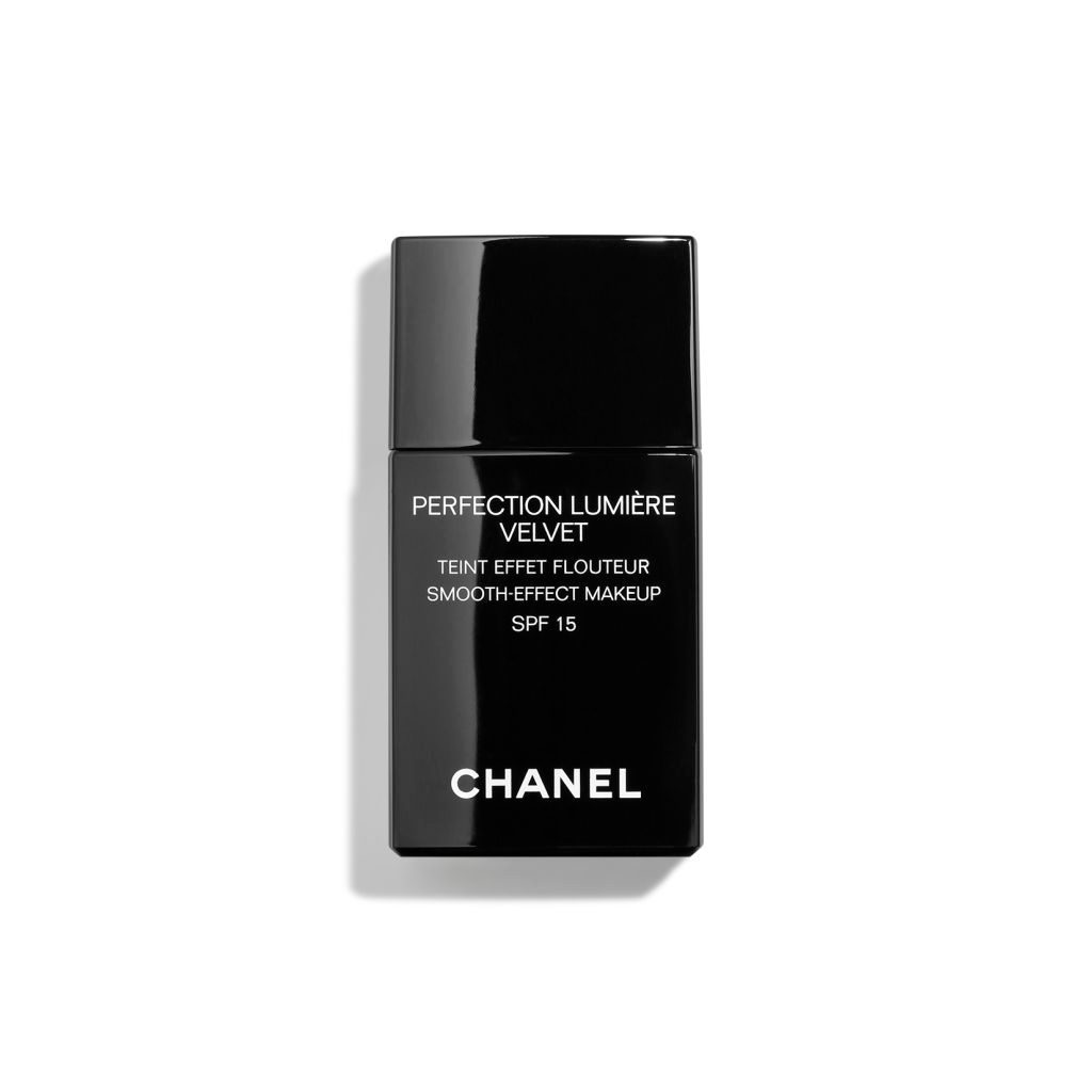 21c3be49ae04e PERFECTION LUMIÈRE VELVET SMOOTH-EFFECT MAKEUP SPF 15 - Makeup - CHANEL