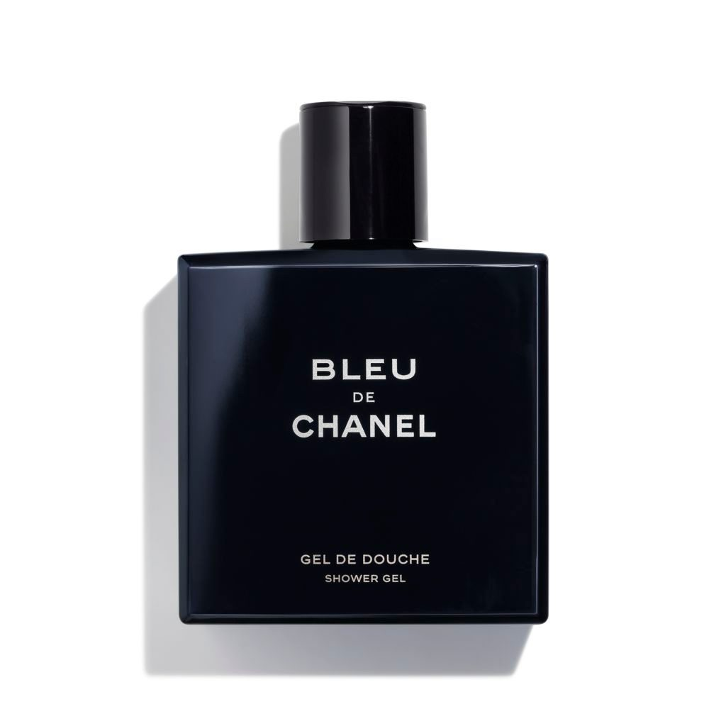 bleu de chanel duschgel parfums chanel. Black Bedroom Furniture Sets. Home Design Ideas