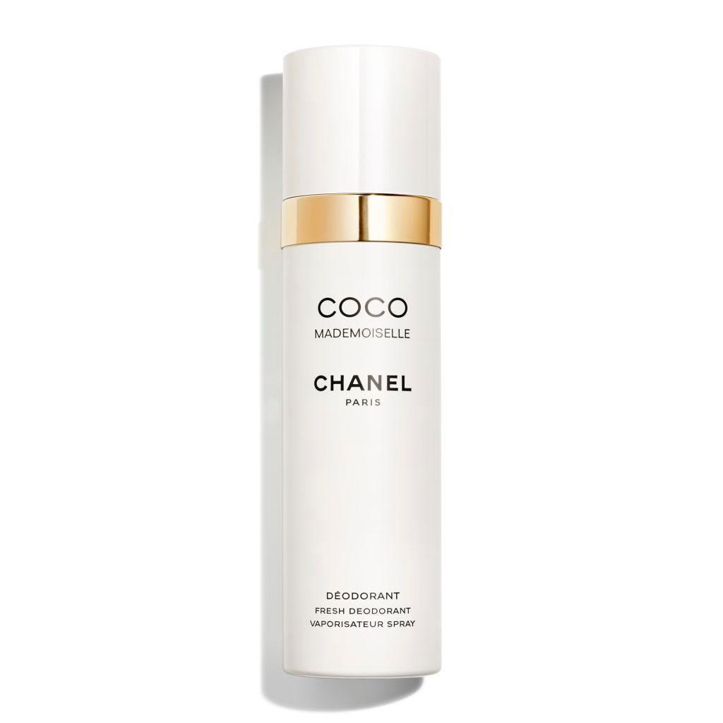 coco mademoiselle fresh deodorant spray fragrance chanel. Black Bedroom Furniture Sets. Home Design Ideas