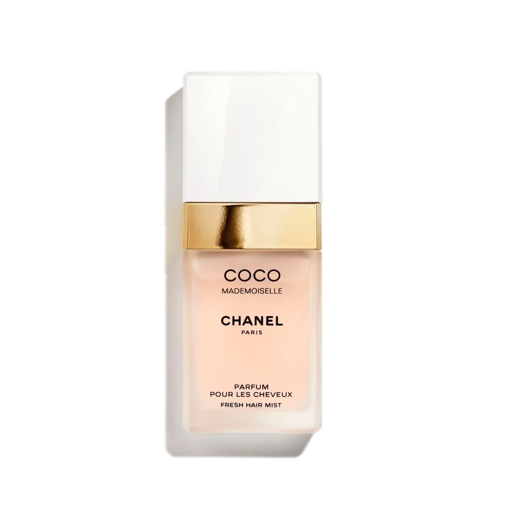 coco mademoiselle fresh hair mist fragrance chanel. Black Bedroom Furniture Sets. Home Design Ideas