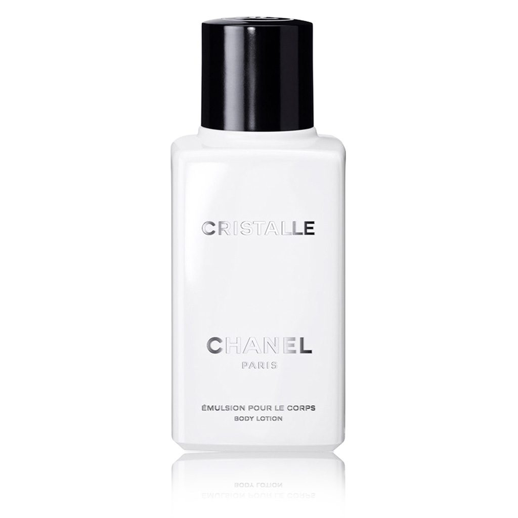 CRISTALLE BODY LOTION - Fragrance - CHANEL