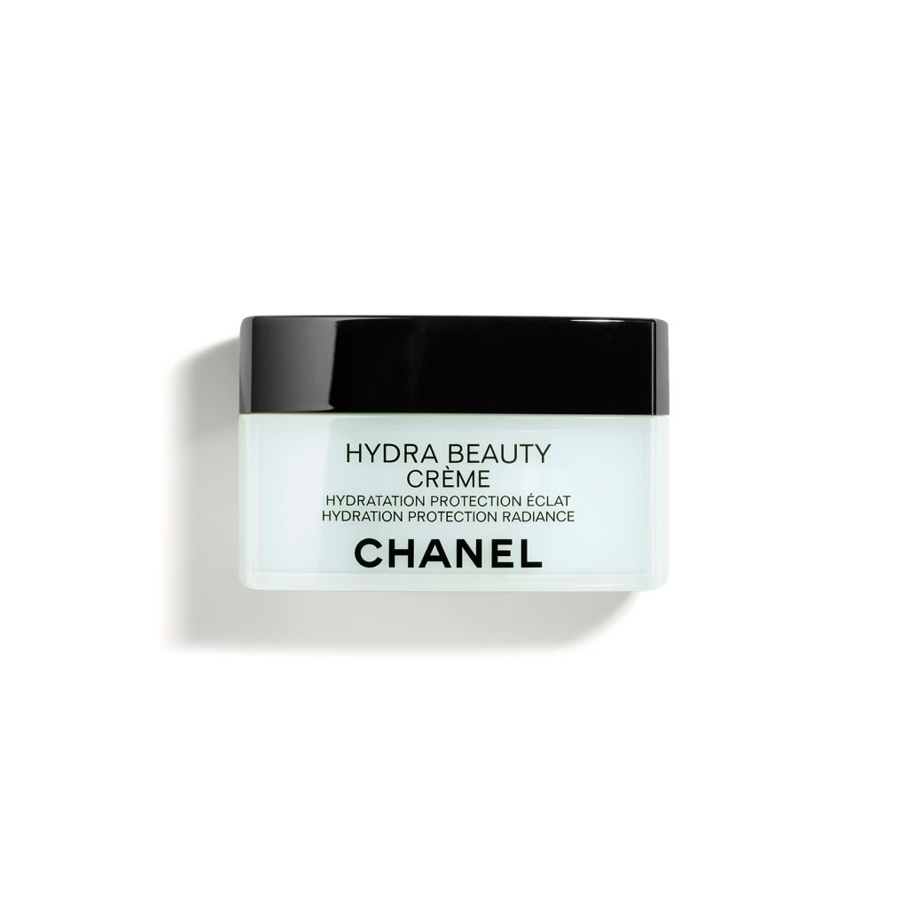 hydra beauty cr me hydratation protection clat soin chanel. Black Bedroom Furniture Sets. Home Design Ideas