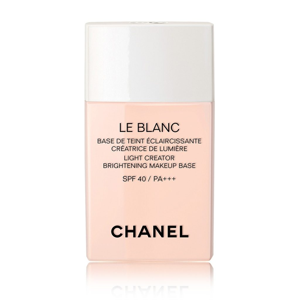Le blanc light creator brightening makeup base spf 40 pa for Le blanc la redoute